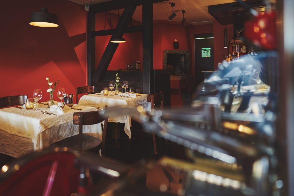 Restaurant Rapperswil - Ristorante La Scala